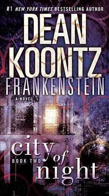 City of Night By Koontz, Dean R.