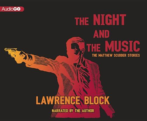 [CD] The Night and the Music By Block, Lawrence (NRT)